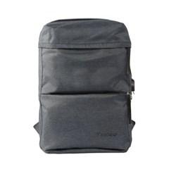 비즈니스 캐주얼 백팩(다크그레이) / 노트북가방
