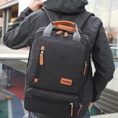 베스터 노트북백팩(블랙) / 노트북가방