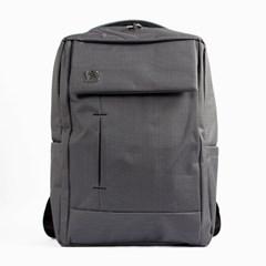 체크 스퀘어 백팩/캐주얼백팩 노트북가방 학생가방