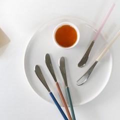 로체 실버 버터나이프 5color 선택