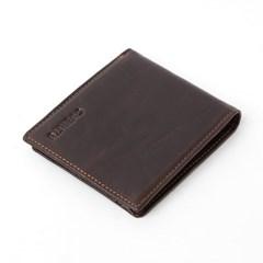 맨클라스 가죽 반지갑/남자지갑선물 카드지갑