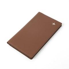 맨포스 에어플레인 여권케이스/ 카드보관 여권지갑