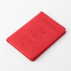 트레블 여권케이스/ 카드수납 여권지갑