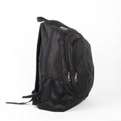 리코스 스포츠 백팩(블랙) / 데일리백팩