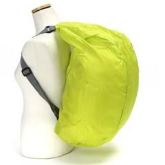 로코마켓 접이식 배낭(그린) / 접이식 등산가방