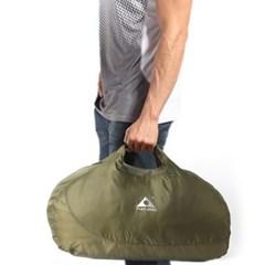 플레이킹 초경량 폴딩백 /여행용 보조가방