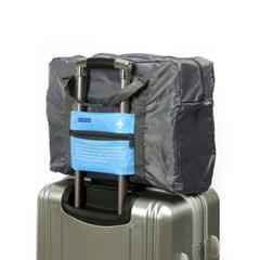 여행용 캐리어 결합백 폴딩백/보스턴백 여행보조가방