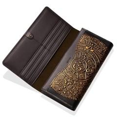 데일리(마야)_남성명품가죽장지갑,핸드폰케이스,다용도지갑