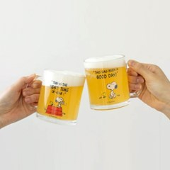 [Peanuts] 월간 스누피 1st 스페셜 세트