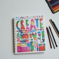 스케치북-create