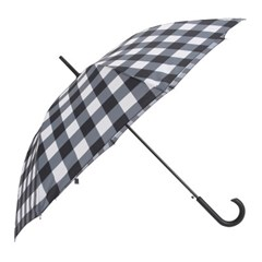 깅엄체크 8립 장우산 BLQL20A03
