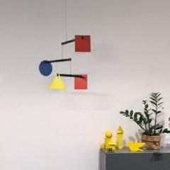 바우하우스 Bauhaus - 플랜스테드 모빌 (FLENSTED MOBILES)