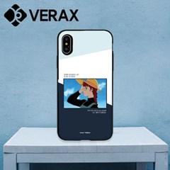 LG V40 30 20 플러스 캐릭터 하드 케이스 KP017_(2505163)