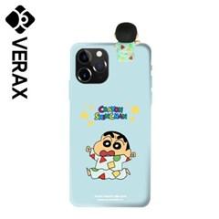 LG V40 30 플러스 짱구 캐릭터 젤리 케이스 KP022_(2505159)
