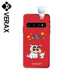 아이폰6 짱구 캐릭터 그립 컬러 젤리 케이스 KP022_(2505154)