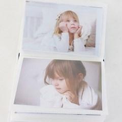 베이비 아기천사 포토북 포토앨범 성장앨범 아기앨범 12x16cm (4x6/