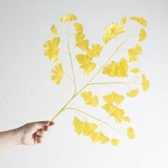 [데코봉봉]은행잎 가지 모형