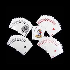 트럼프 카드/동호회단체주문 편의점납품용 마트판매용