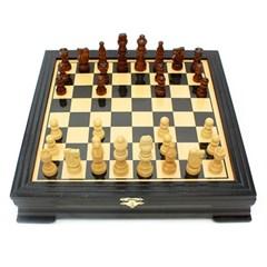 플라스틱 체스판/접이식 휴대용 체스 게임 보드게임