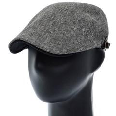 [플릭앤플록]IMH23.마혼방 챙배색 헌팅캡 남성 모자