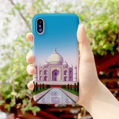 NOML KWON X UTHPIK INDIA 3D하드케이스