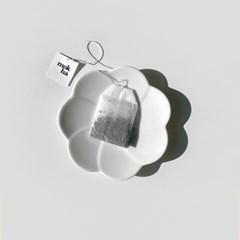 오다 접시꽃 앞접시 11cm