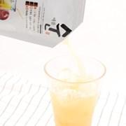 영주마실 애플순 110mlx30팩 (100% 영주사과로 만든 사과주스)
