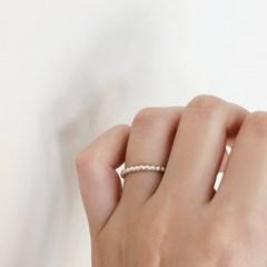 [92.5 silver] Birthmark ring