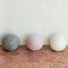 루지 볼퍼프(공쿠션,퍼프의자) 3 color