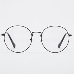 AlixL black 안경테 자외선차단 18K 돋보기 몰_(1969978)