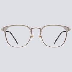 HANK grey 안경테 고르기 학생 명품 알 수입 호피_(1969920)