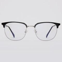 CLARK silver-black 안경테 제작 걸이 창업_(1969913)