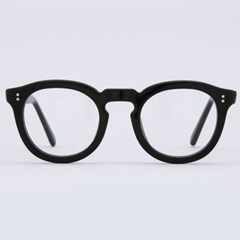 BILLY black 안경테 체인점 레트로 돋보기 어린이_(1969812)