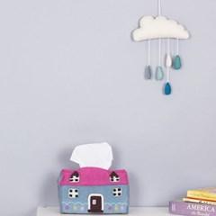 비구름 모빌 2 color