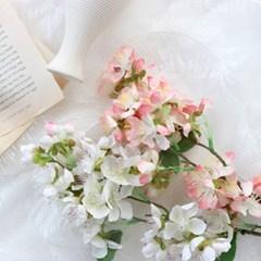 벚꽃 조화 블라썸 봄꽃 나무 가지