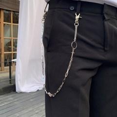 남자 십자가 바지체인 cross trouser_(1109646)