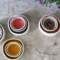 큐비 바스켓 5 color