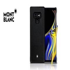 몽블랑 갤럭시 노트9 하드쉘 커버 케이스 몽블랑 테마_(3399399)