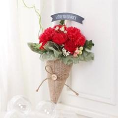 [데코봉봉]카네이션 꽃다발