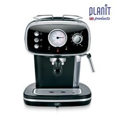 플랜잇 에스프레소 커피머신 홈카페프레소 PCM-F12_(854794)