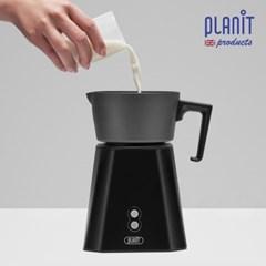 플랜잇 전동 우유거품기 밀크프로더 PMF-1911_(854844)