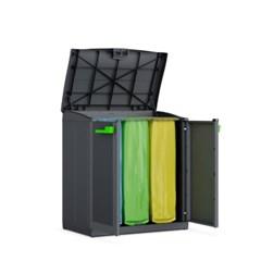 케터 모비 스토어(350리터) 다용도수납/재활용품 분류함