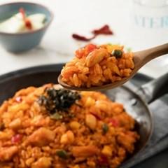 [굽네] 치밥&볶음밥 5종 골라담기