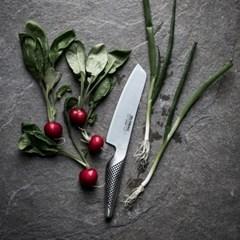 [글로벌나이프] GS-5 Vegetable, 작은 야채 나이프 14 cm