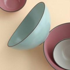 까사무띠 레아 면기 우동그릇 (3color)_(1875986)