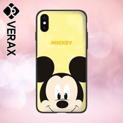 아이폰8 디즈니케이스 카드범퍼 하드 케이스 KP029_(2552925)