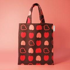 autumn-pink mini bag
