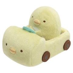스미코구라시 봉제인형 자동차 MX97801_(1744528)