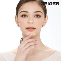 볼륨 원터치 실버 귀걸이 GISVEE018_(950812)
