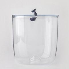 [퀄리]  Moby Whale Ocean Container 3.5L 고래 다목적 컨테이너